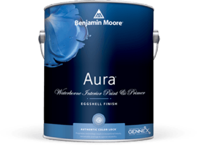 us-aura-interior | Gregory's Paint and Flooring
