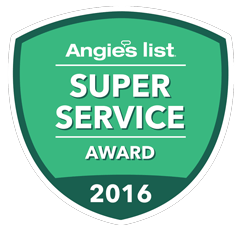 angies list super service award | Gregory's Paint and Flooring