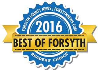best of forsyth readers choice | Gregory's Paint and Flooring