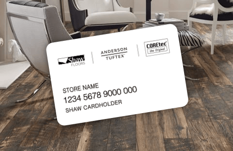 Financing | Gregory's Paint and Flooring