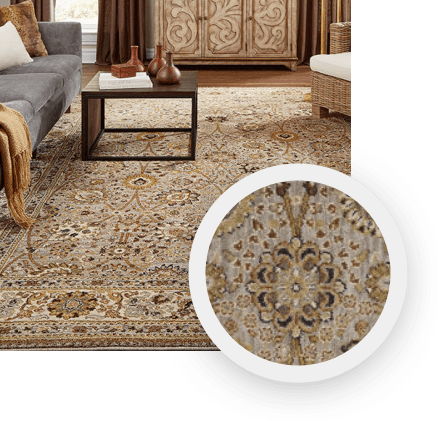 Area Rugs | Gregory's Paint and Flooring