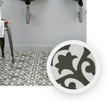 Tile Product | Gregory's Paint and Flooring