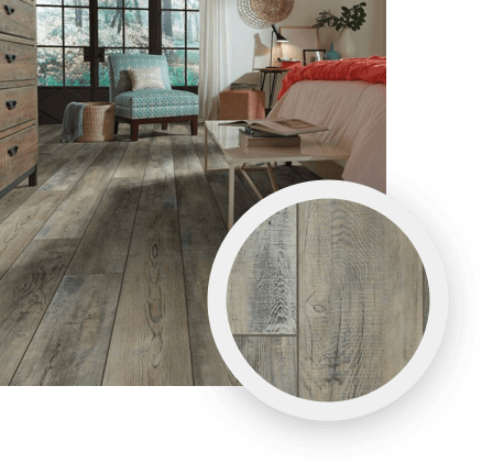 Vinyl Flooring | Gregory's Paint and Flooring