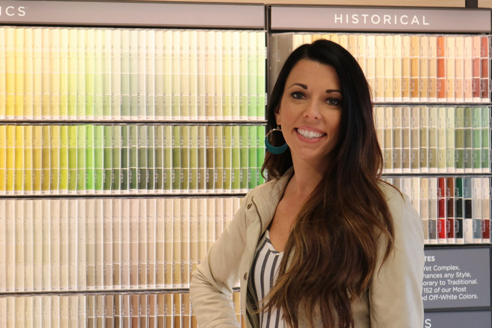 About Us | Gregory's Paint and Flooring
