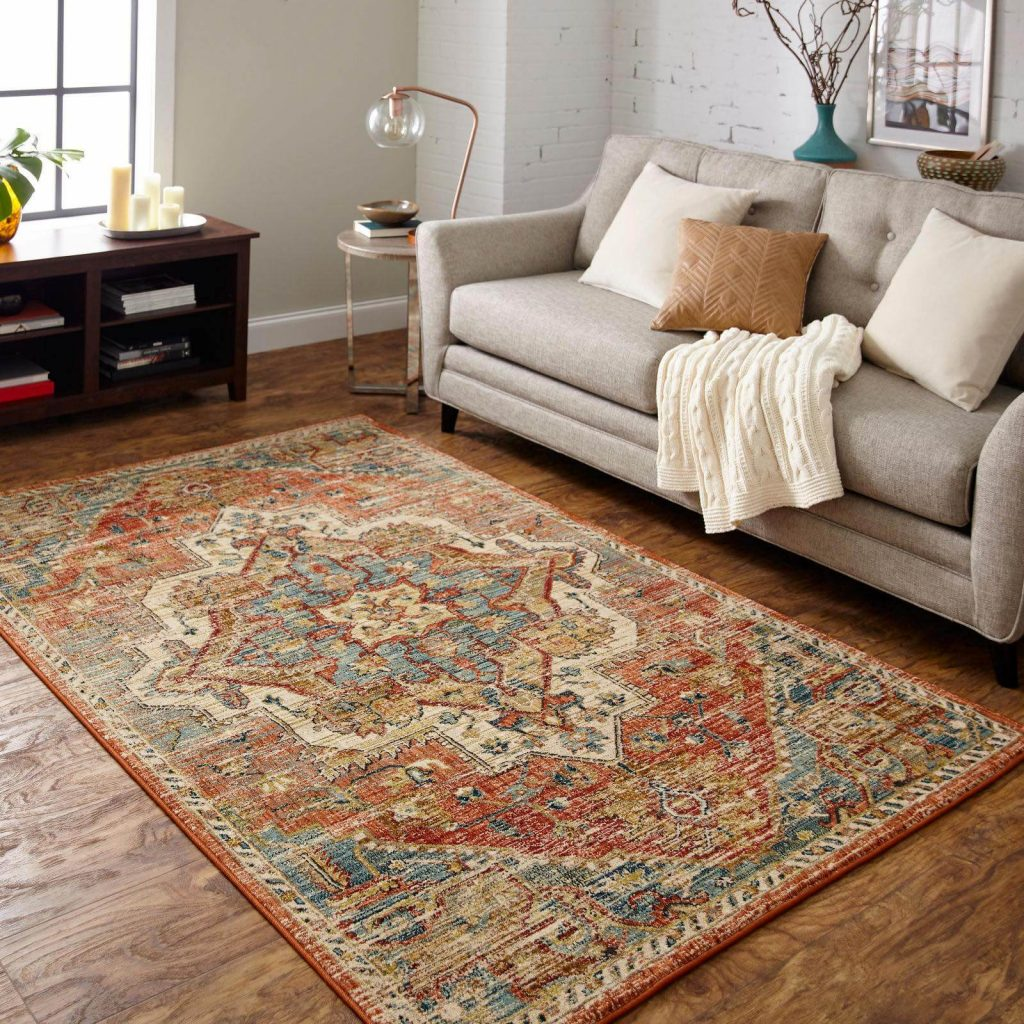 Area Rugs Inspiration Gallery | Gregory's Paint and Flooring