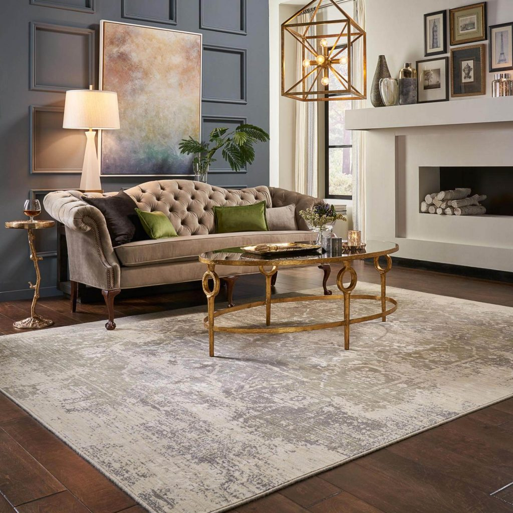 Area Rugs Gallery Johns Creek, GA| Gregory's Paint and Flooring