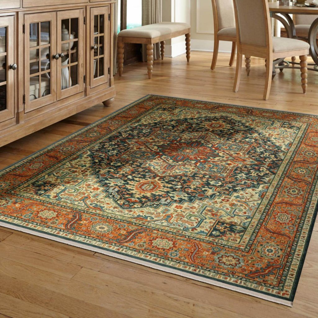 Area Rugs Collections Johns Creek, GA | Gregory's Paint and Flooring