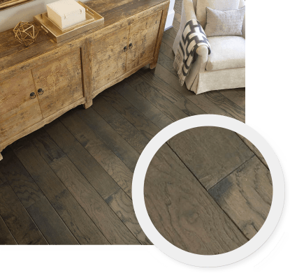 Hardwood Flooring | Gregory's Paint and Flooring