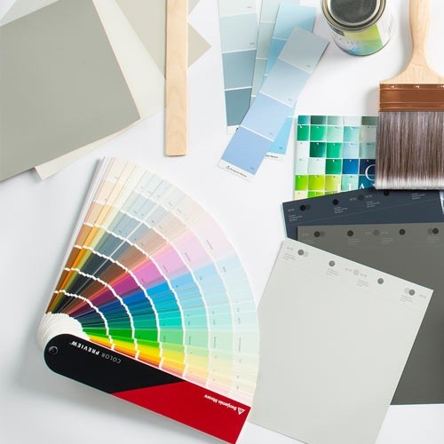 paint samples | Gregory's Paint and Flooring